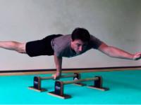 Руководство по упражнениям с собственным весом GMB Райана Херста для новичков