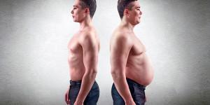 3 причины сначала убрать жира перед набором мышечной массы