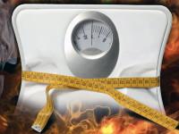 Как рассчитать объем сжигаемых калорий