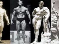 Какой объём натуральной мышечной массы можно набрать?