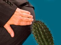 Причины, симптомы и профилактика геморроя у мужчин