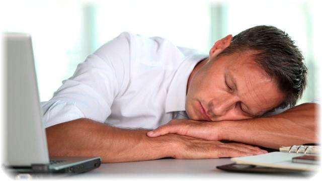 нарушения сна у мужчин