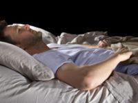 Причины и симптомы бессонницы у мужчин