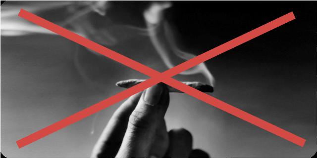 как бросить курить травку