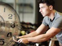Лучшее время для кардио тренировок снижающих вес