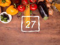 Список 27 продуктов которые понижают мужское либидо
