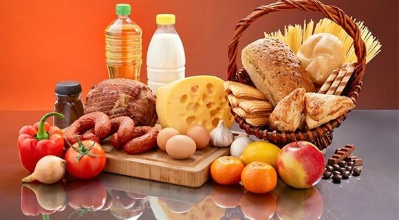какие продукты снижают вес для