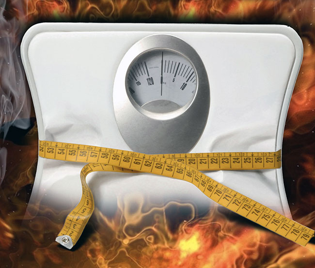Сколько калорий сжигает организм в состоянии покоя