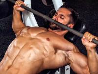 Как правильно и эффективно накачать грудные мышцы мужчине