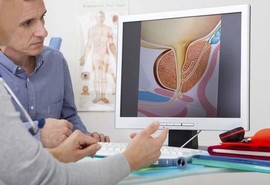 рекомендации уролога для лечения простатита