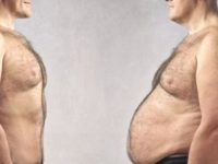 Как быстро похудеть мужчине. Руководство от профи.
