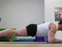 Упражнение планка как делать, виды планки и ошибки выполнения